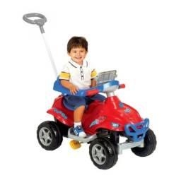 Carrinho quadriciclo infantil (entrega grátis)