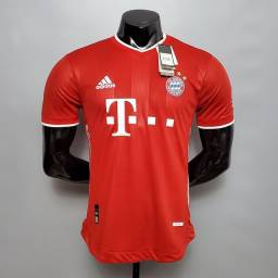 Camisa oficial do Bayern Munichen
