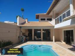 .CÓD 439 Casa duplex de alto padrão em condomínio fechado - Nova São Pedro