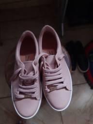 Sapatos numeração 40