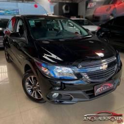 Chevrolet onix 1.4 ltz at completo