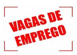 VAGAR DE EMPREGO