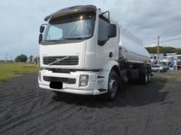 Vendo Caminhão Volvo Vm 260 / 2010