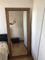 Vendo lindo espelho com moldura