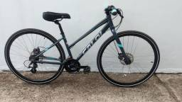 Bicicleta Caloi City Tour Sport Feminina aro 29 - 700