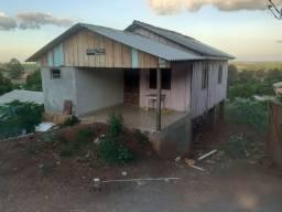 Vendo ou troco casa em  derrubadas RS