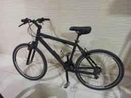Vendo bicicleta R$ 550,00
