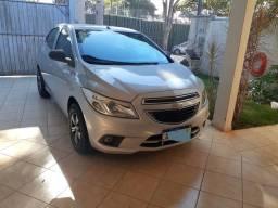 Chevrolet onix lt 1.0 completo 2015