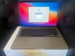 MacBook Pro M1 2021 Novo