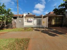 Casa para alugar com 2 dormitórios em Parque ouro verde, Foz do iguacu cod:00695.001