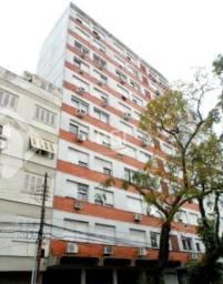 Apartamento à venda com 1 dormitórios em Cidade baixa, Porto alegre cod:4610