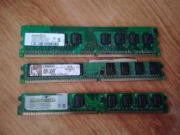 Memória RAM DDR2