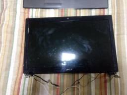Peças de notebook Acer aspire 5551/5251