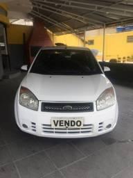 Ford Fiesta sedan Class 1.6 com GNV 2010