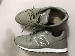 Tênis New balance original n36