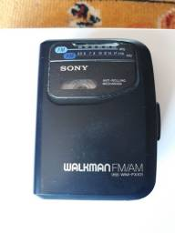 Tocador de fitas portátil WALKMAN SONY