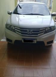 Vendo Honda City LX Flex Automatico