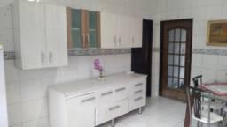 COD131-Casa 3/4 cozinha ampla Pau Muido Entrada: 10.129