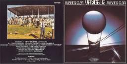 Vangelis - discografia