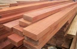 madeira eucalipto vermelho