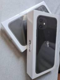 Título do anúncio: iPhone 11 lacrado 64/128 GB