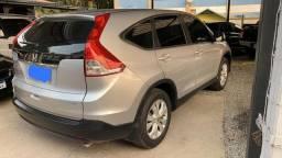 Honda Crv Lx 2.0 Automatica 2014