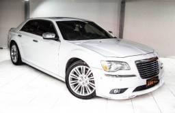Chrysler 300C 3.6 V6 Gasolina 2014 Automático