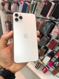 iPhone 11 Pro Max 256gb - 12x sem juros