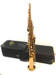 Sax Soprano Soul - impecável