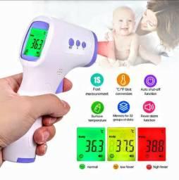 Termômetro instantâneo