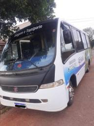 Microônibus Marcopolo 2001
