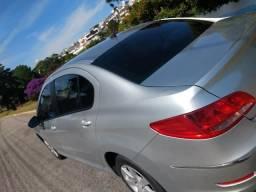 Peugeot 408, ano 2013, único dono