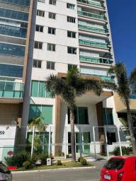 Apartamento para aluguel 3 suítes 02 vagas Res. Vista Lago das Rosas - Goiânia - GO