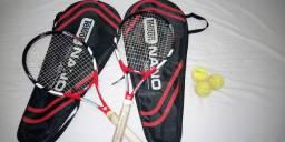 Raquete Profissional de Tênis (Venda urgente)