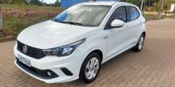 Fiat Argo 1.3 Drive 2019 unico dono IPVA 2021 pago TOP !!!!