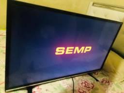 Vendo TV SEMP 39 polegada