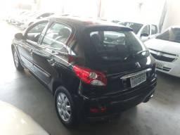 Peugeot 207 1.4 8v 2012 completo...financia 100%