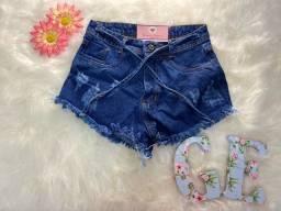 Short jeans N 38 (Novo) - Apenas R$ 40