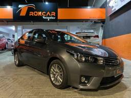 Toyota Corolla XEI 2.0 Automático 2016 IPVA 2021 Grátis *Fotos Provisorias*