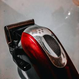 Vende-se máquina magic clip
