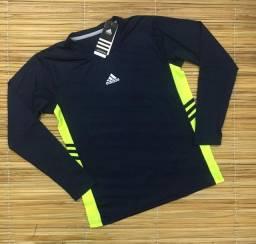 Camisas térmicas original da Adidas