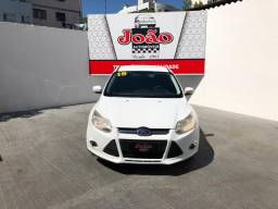 Ford - Focus Hatch 1.6 AT