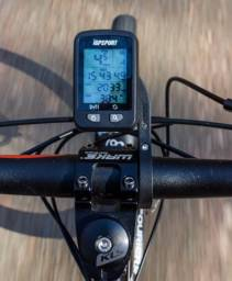 Gps Bike Igpsport a prova d'gua