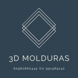 3D moldulras