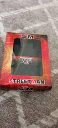 Carteira da Streem Man  