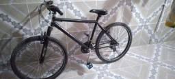 Bicicleta zummi vendo ou troco no Playstation 2