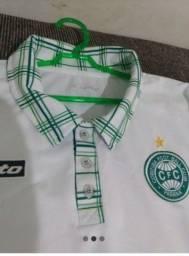 Camisa viagem Coritiba