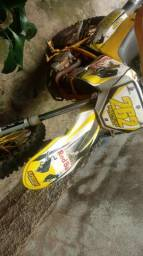 Vendo moto xr - 2000