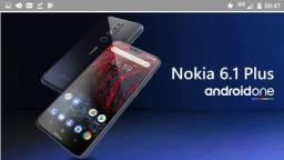 Nokia x6 4gb ram 64rom