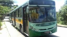 Ônibus Escolar C/ Elevador 09/10 - 2010